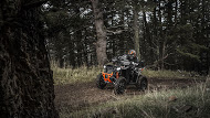 2017 Polaris Scrambler XP 1000 in Adams, Massachusetts