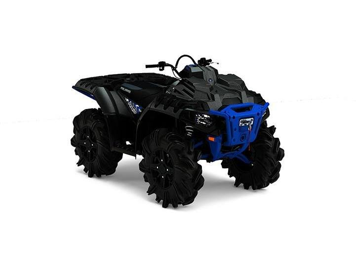 2017 Polaris Sportsman XP 1000 High Lifter Edition for sale 5607