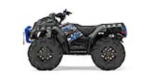 2017 Polaris Sportsman XP 1000 High Lifter Edition in Lawrenceburg, Tennessee