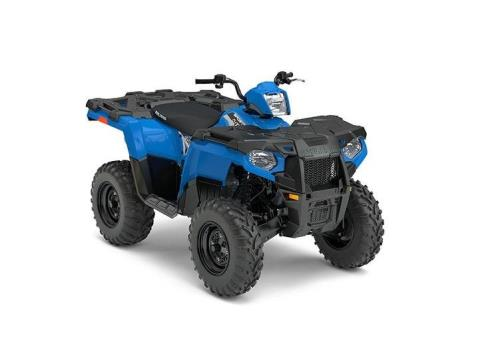 2017 Polaris Sportsman 450 H.O. in Petersburg, West Virginia