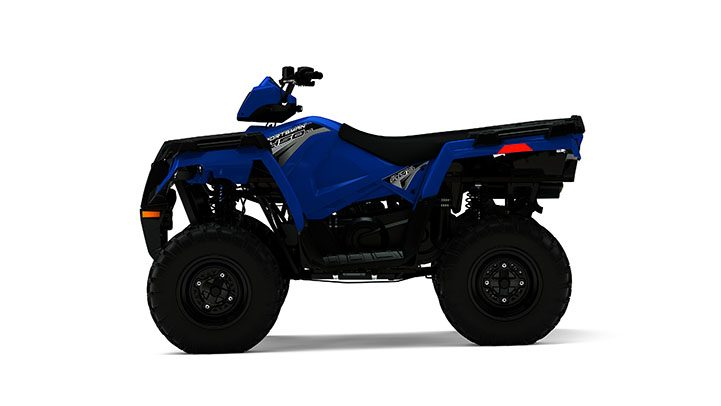 2017 Polaris Sportsman 450 H.O. in Jones, Oklahoma