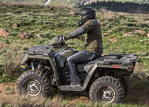 2017 Polaris Sportsman 450 H.O. EPS in Statesville, North Carolina