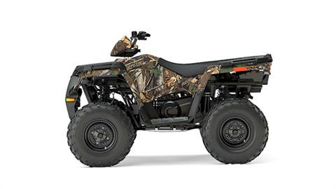 2017 Polaris Sportsman 570 EPS Camo in Albemarle, North Carolina