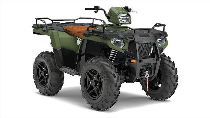 2017 Polaris Sportsman 570 SP for sale 12597