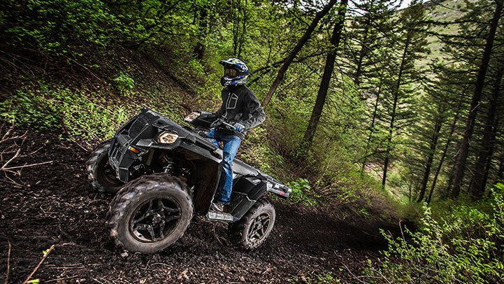 2017 Polaris Sportsman 570 SP in Mount Pleasant, Texas