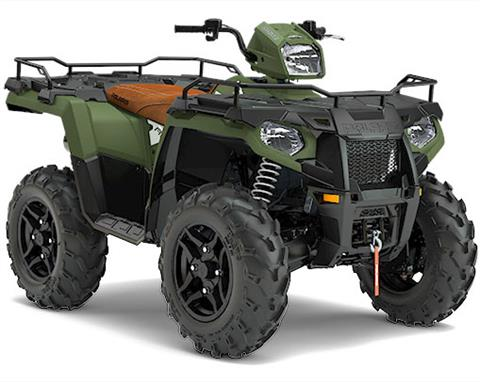 2017 Polaris Sportsman 570 SP in Cambridge, Ohio