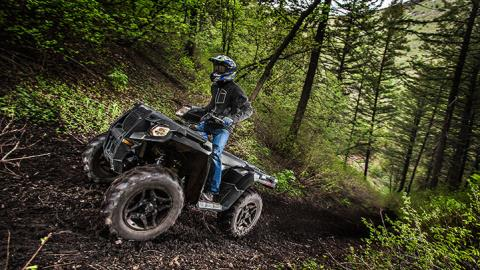 2017 Polaris Sportsman 570 SP in Albemarle, North Carolina