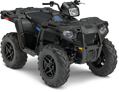 2017 Polaris Sportsman 570 SP in Kansas City, Kansas