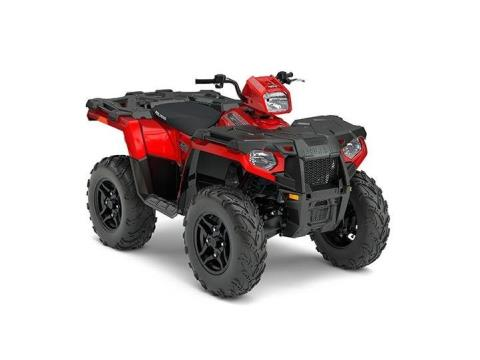 2017 Polaris Sportsman 570 SP in Brookfield, Wisconsin