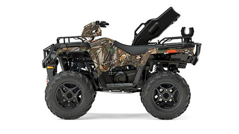 2017 Polaris Sportsman 570 SP Hunter Edition in Tarentum, Pennsylvania