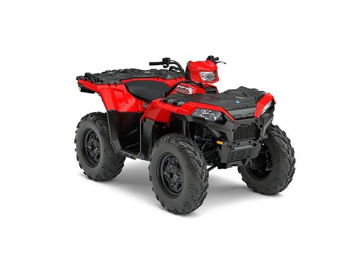 2017 Polaris Sportsman 850 for sale 5626