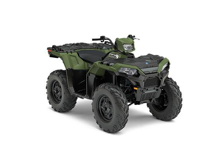 2017 Polaris Sportsman 850 for sale 2062
