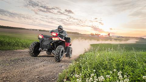 2017 Polaris Sportsman 850 SP in Berne, Indiana