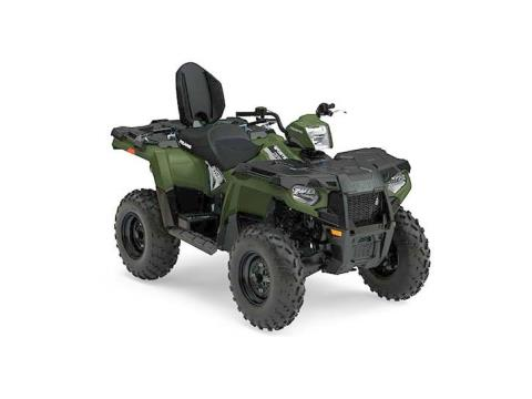 2017 Polaris Sportsman Touring 570 in Lewiston, Maine