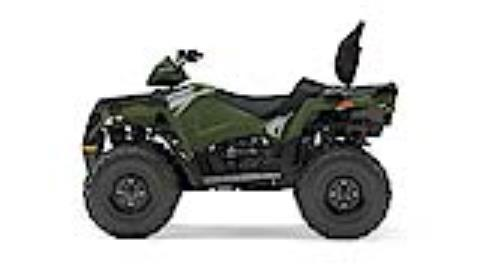 2017 Polaris Sportsman Touring 570 in Bennington, Vermont