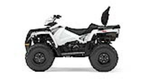 2017 Polaris Sportsman Touring 570 EPS in Prosperity, Pennsylvania