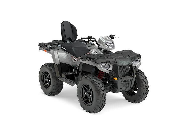 2017 Polaris Sportsman Touring 570 SP 10