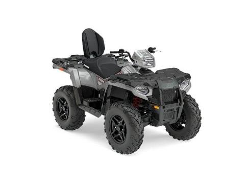 2017 Polaris Sportsman Touring 570 SP in Newport, New York