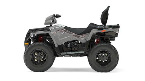 2017 Polaris Sportsman Touring 570 SP in Springfield, Ohio
