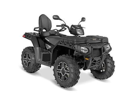 2017 Polaris Sportsman Touring XP 1000 in Newport, New York