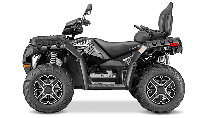 2017 Polaris Sportsman Touring XP 1000 in Springfield, Ohio
