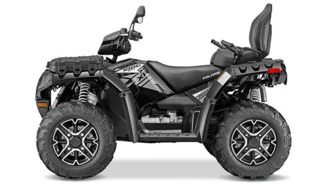 2017 Polaris Sportsman Touring XP 1000 in Mount Pleasant, Michigan