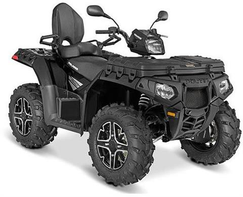 2017 Polaris Sportsman Touring XP 1000 in Hancock, Wisconsin