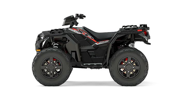 2017 Polaris Sportsman XP 1000 in Clearwater, Florida