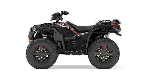 2017 Polaris Sportsman XP 1000 in Red Wing, Minnesota