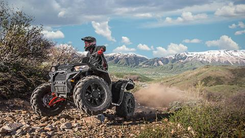 2017 Polaris Sportsman XP 1000 in Katy, Texas
