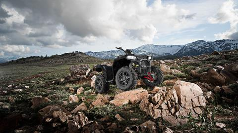 2017 Polaris Sportsman XP 1000 in Yuba City, California