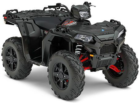 2017 Polaris Sportsman XP 1000 in Saint Clairsville, Ohio