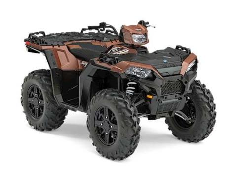 2017 Polaris Sportsman XP 1000 LE in San Diego, California