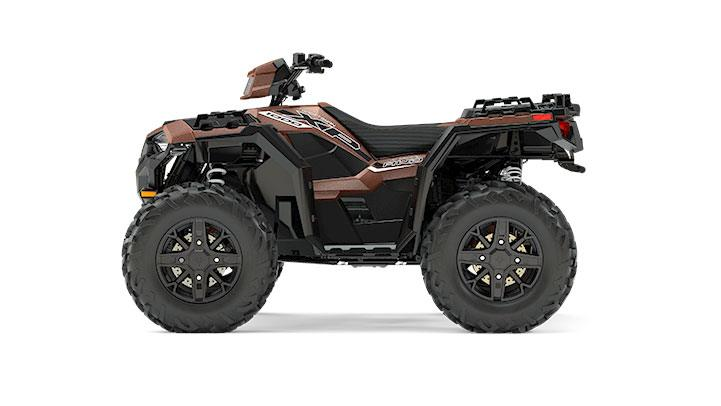 2017 Polaris Sportsman XP 1000 LE in Red Wing, Minnesota