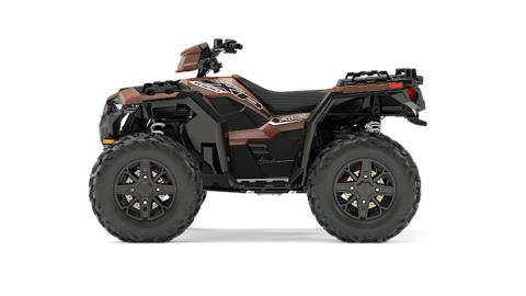2017 Polaris Sportsman XP 1000 LE in Leland, Mississippi