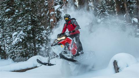 2017 Polaris 800 PRO-RMK 155 in Grand Lake, Colorado