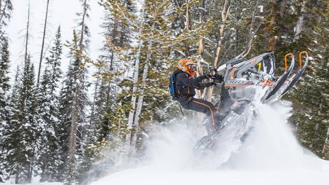 2017 Polaris 800 PRO-RMK 174 LE in Gunnison, Colorado