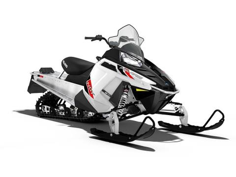 2017 Polaris 550 INDY 144 ES in Woodstock, Illinois
