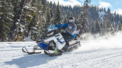 2017 Polaris 600 INDY SP in Altoona, Wisconsin