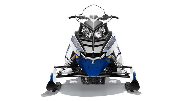 2017 Polaris 600 INDY SP ES in Auburn, California