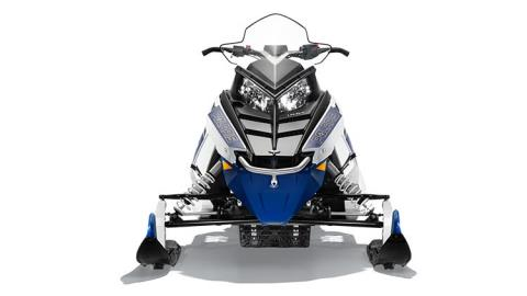 2017 Polaris 600 INDY SP ES in Calmar, Iowa