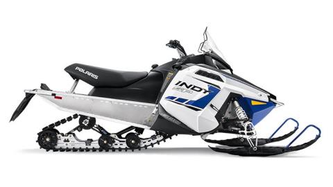 2017 Polaris 600 INDY SP ES in Troy, New York