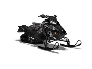 2017 Polaris 600 Switchback Assault 144 SnowCheck Select LE in Waterbury, Connecticut
