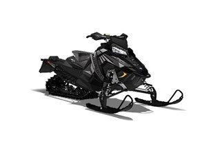 2017 Polaris 600 Switchback Assault 144 SnowCheck Select LE in Iowa Falls, Iowa