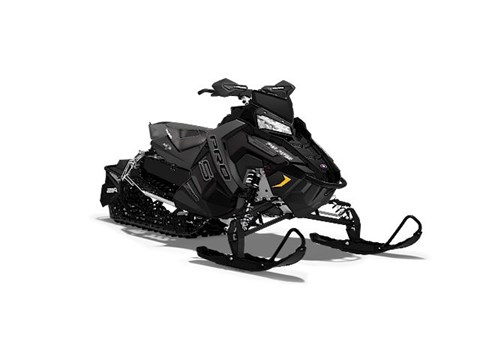 2017 Polaris 600 Switchback PRO-S SnowCheck Select in Brighton, Michigan