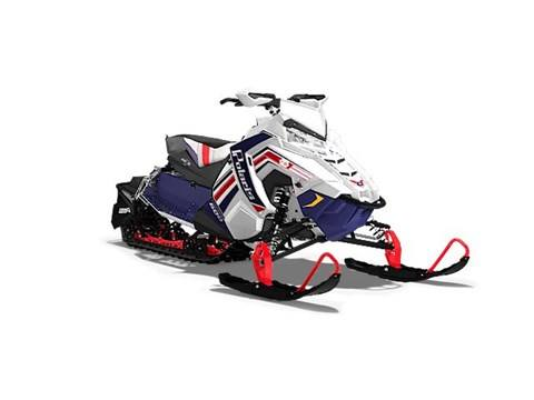 2017 Polaris 600 Switchback PRO-S SnowCheck Select in Lewiston, Maine