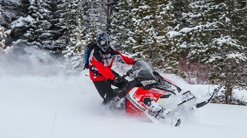 2017 Polaris 600 Switchback SP 144 in Lake City, Florida