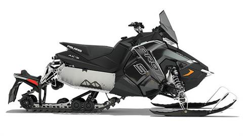 2017 Polaris 800 RUSH PRO-S SnowCheck Select in Dansville, New York