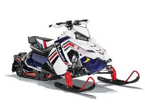 2017 Polaris 800 RUSH PRO-S SnowCheck Select in Hamburg, New York
