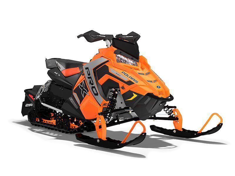 Orange / Black
